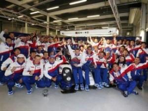 Spa FIA World Endurance Championship