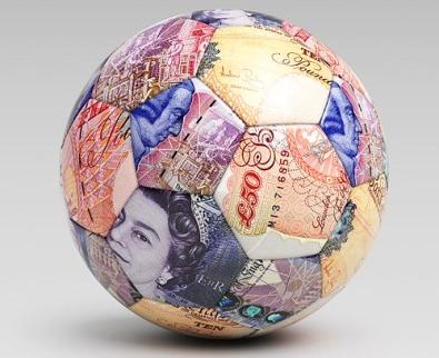World Cup Money