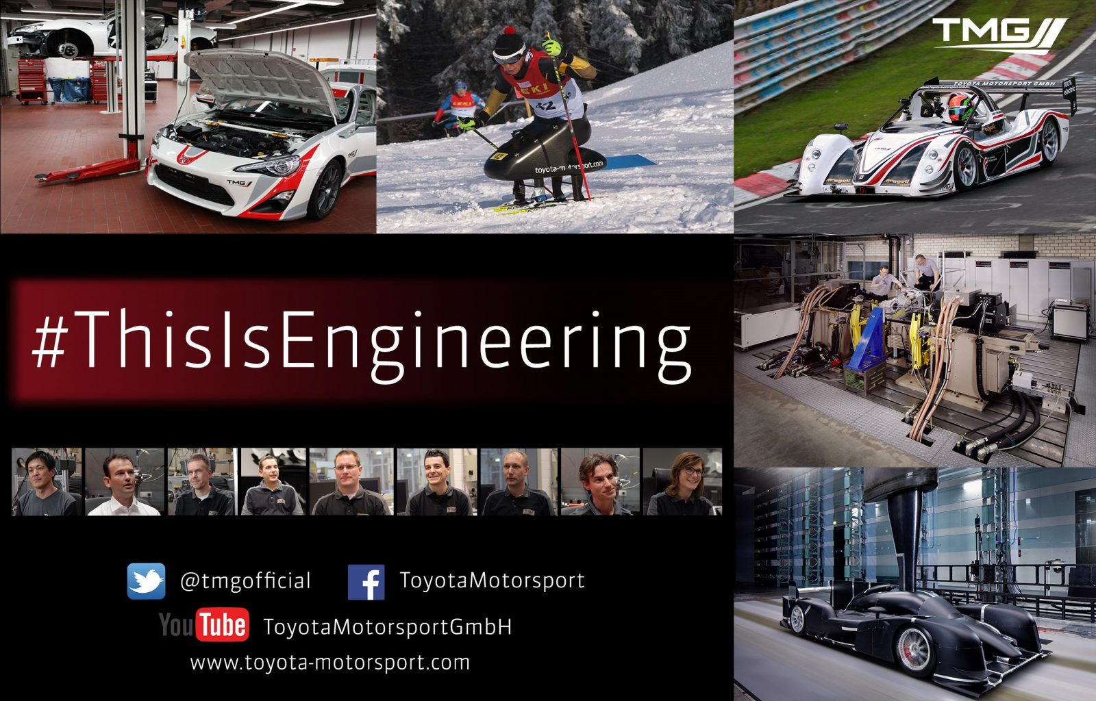 This Is Engineering image