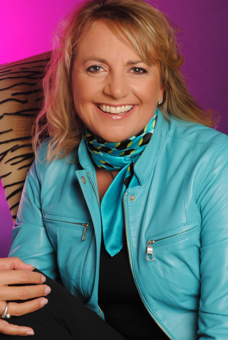 Claire Ritchie Sine Qua Non International CEO