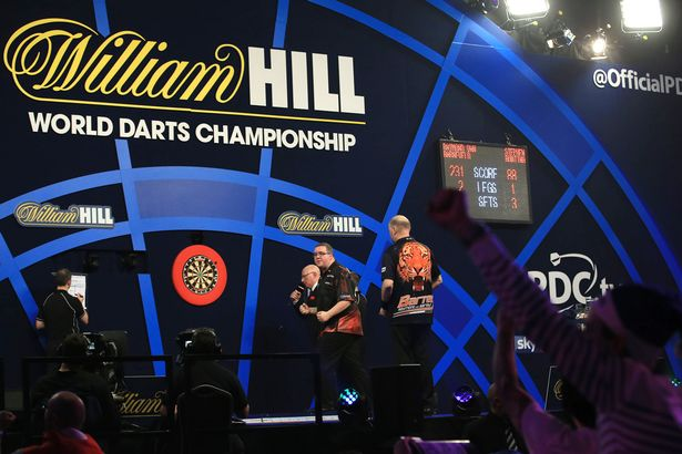 William-Hill-PDC-World-Championship