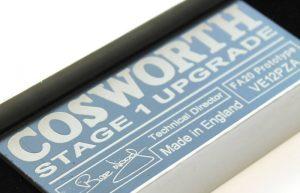 cosworth sign