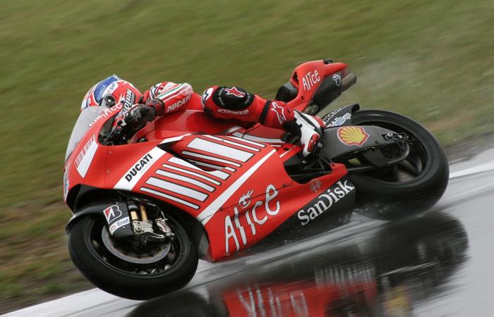 sandisk Motorcycle