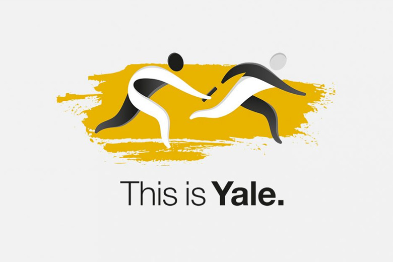 """""""This is Yale"""""""