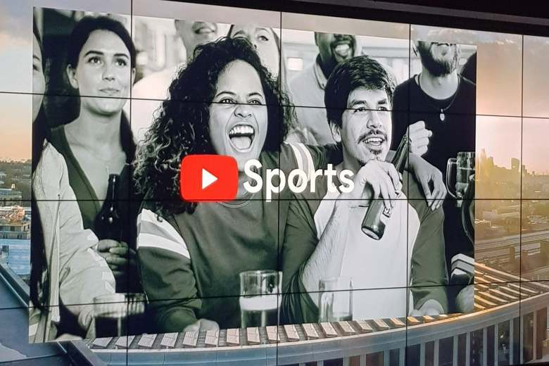Diversifying content to broaden reach: takeaways from Sports at YouTube