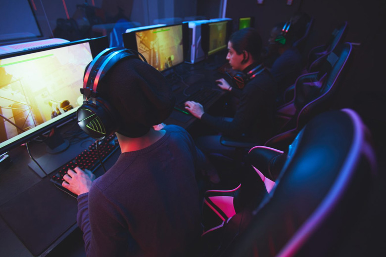 Esports engages young, hard-to-reach audiences
