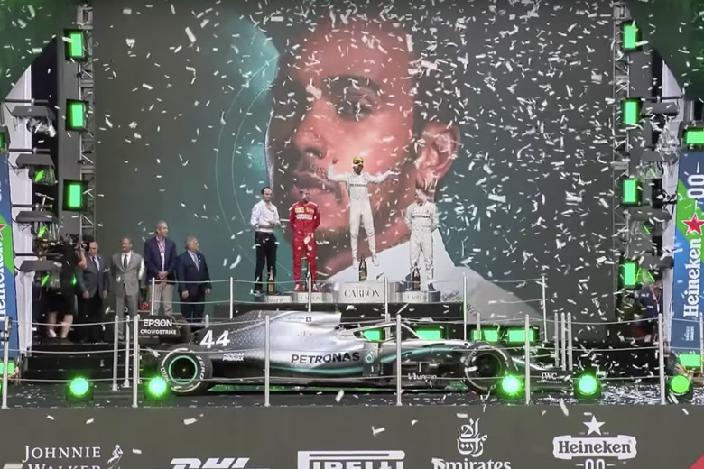 Heineken leaves a bad taste in Sebastian Vettel's mouth