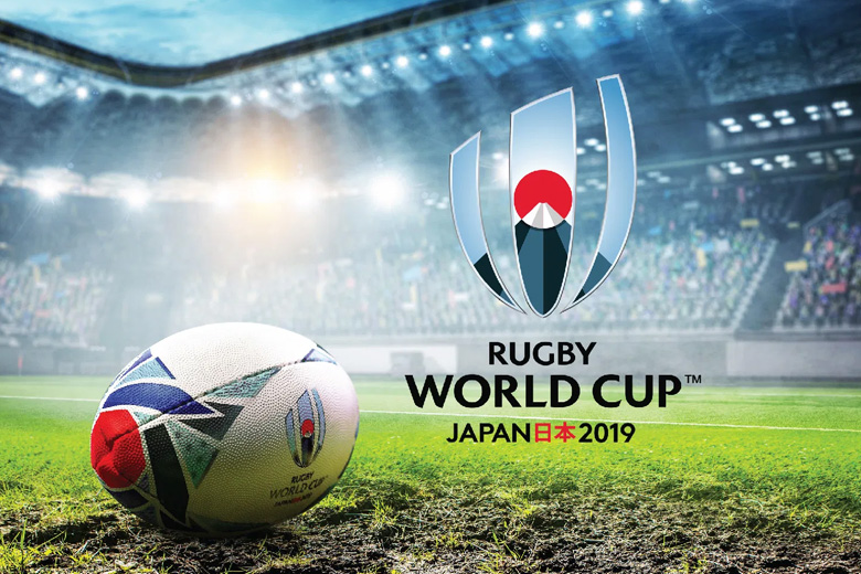 Rugby World Cup and Japan – the perfect marriage of sport and technology