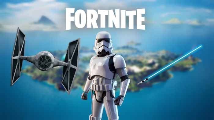 Star Wars and Fortnite – a brand partnership that missed the mark?