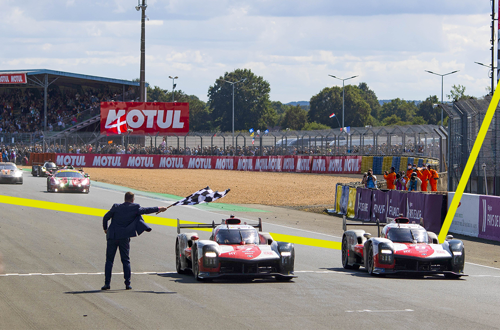 Why the Le Mans 24 Hours will remain relevant to manufacturers